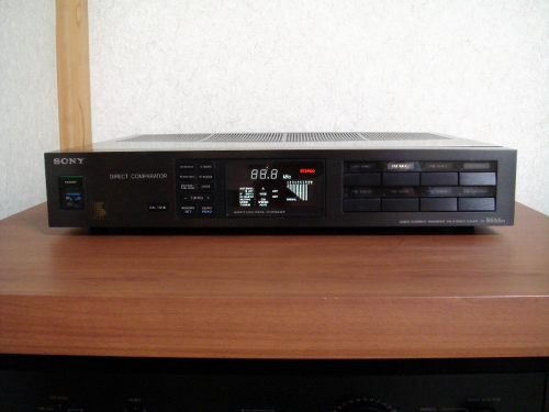 SONY ST-S555ES