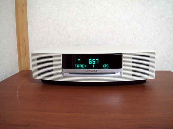 BOSE Wave Music System Model AWRCC2