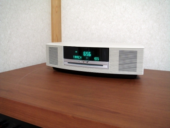 BOSE Wave Music System Bose Wave Music System Model AWRCC2