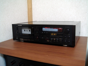 PIONEER CT-A9D