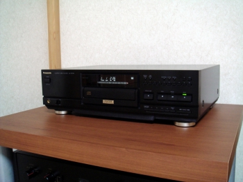 Panasonic SL-PS700