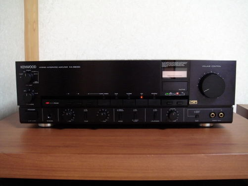 KENWOOD KA-990SD